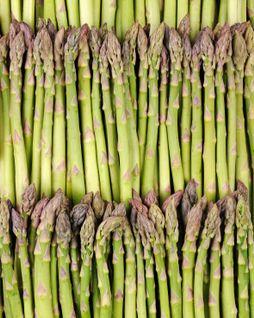 Légumes verts et autres