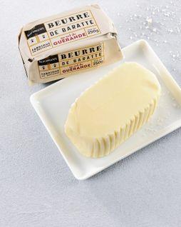 Beurres, crèmes, laits et œufs