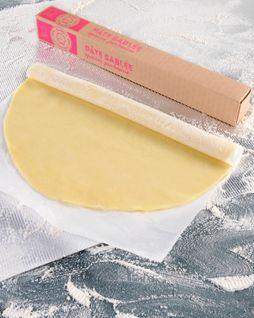 Pâtes à tarte et aides culinaires